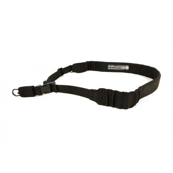 Blue Force Gear UDC Padded Bungee Single Point Sling