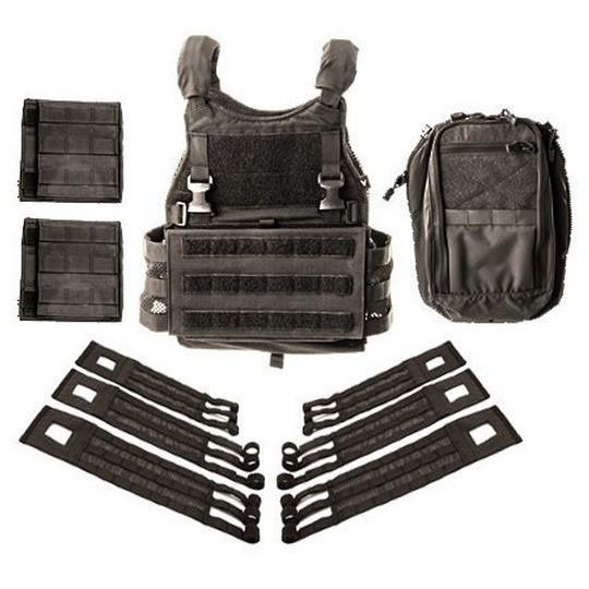 Velocity Systems SCARAB Light Full Kit