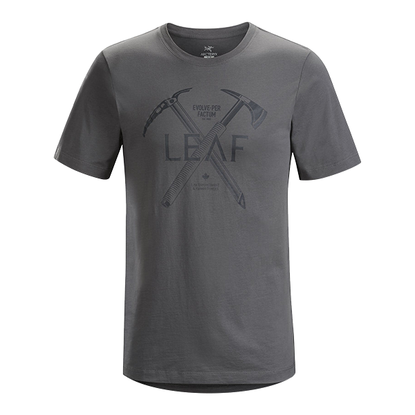 Arc'teryx LEAF WBT Short Sleeve Shirt