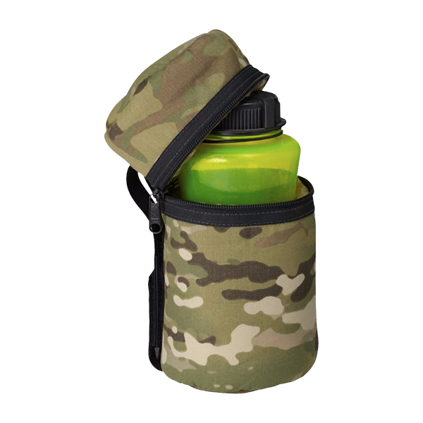 Outdoor Research Water Bottle Parka Multicam, 1 Liter