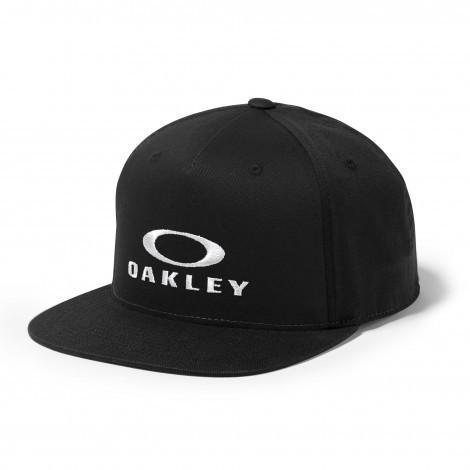 Oakley Silver 110 Flex Hat