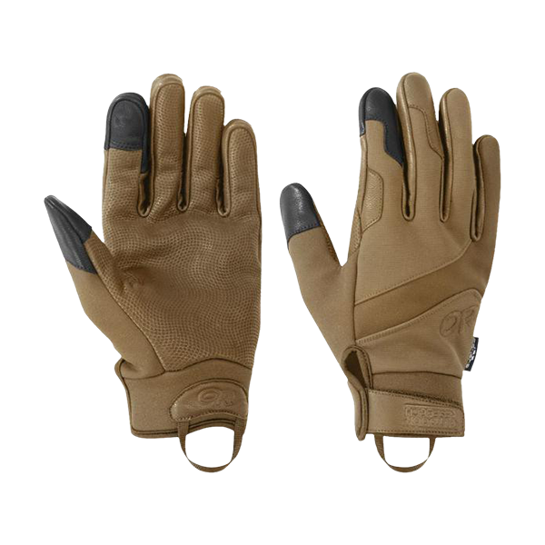 Outdoor Research Coldshot Sensor Gloves