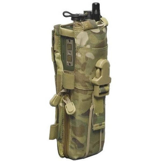 High Ground Single-Hand, Drop-Down PRC-152 Pouch