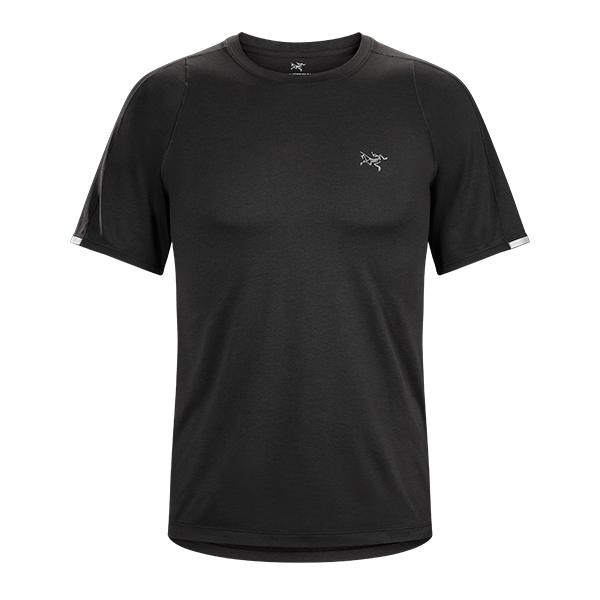Arc'teryx LEAF Cormac Crew Men's Short Sleeve