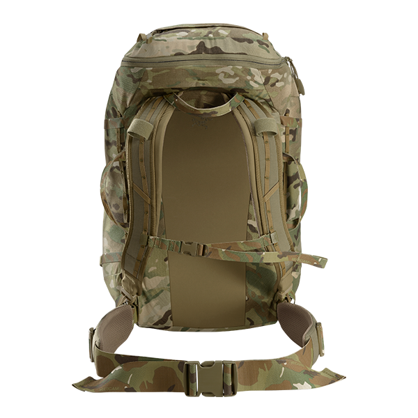 Arc'teryx LEAF Assault Pack 45 - MultiCam