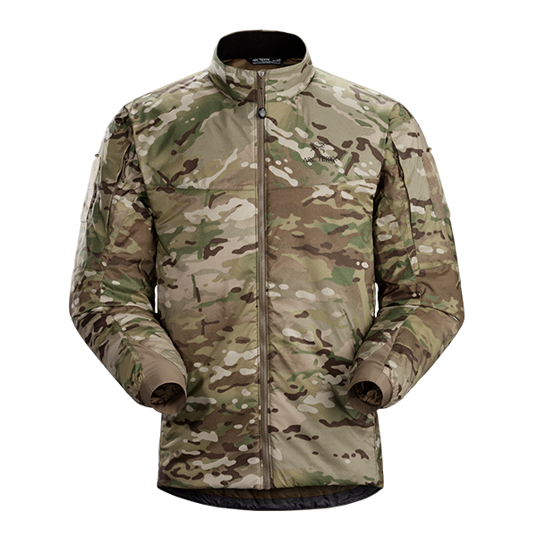 Arc'teryx LEAF Cold WX Jacket LT - MultiCam (Gen 2)