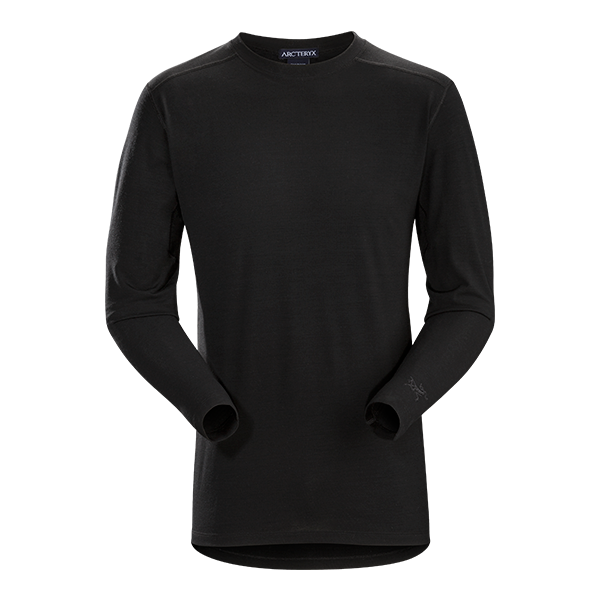 Arc'teryx LEAF Cold WX Long Sleeve Shirt AR (Wool)