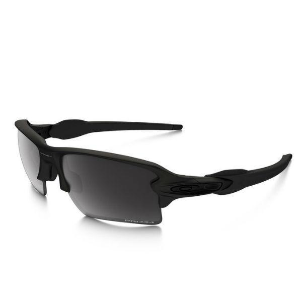 Oakley SI Flak 2.0 XL Blackside Prizm Black Polarized