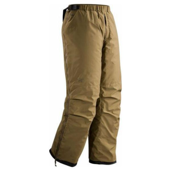 Arc'teryx LEAF Fusion Pant (Model 8756)