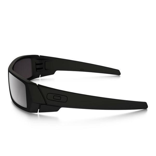 Oakley SI Gascan Blackside Prizm Black Polarized