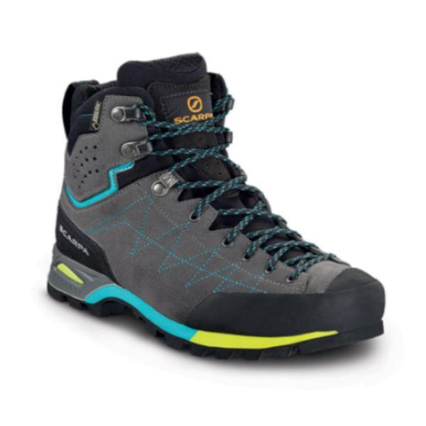 Scarpa Zodiac Plus GTX Women's