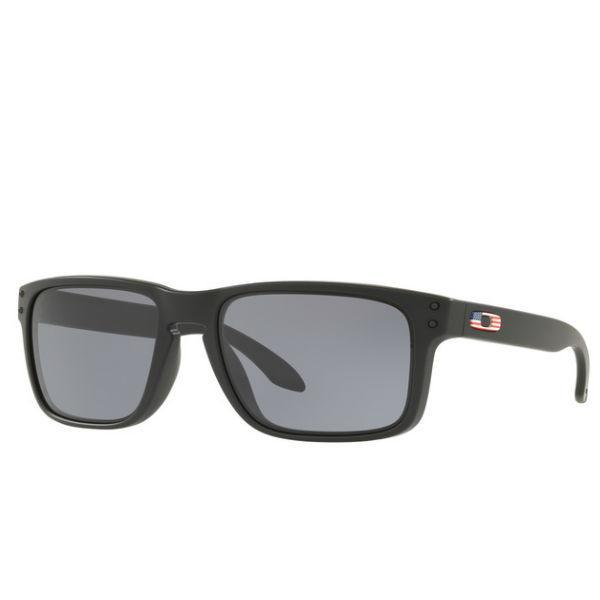 Oakley SI Holbrook Sunglasses Flag Collection