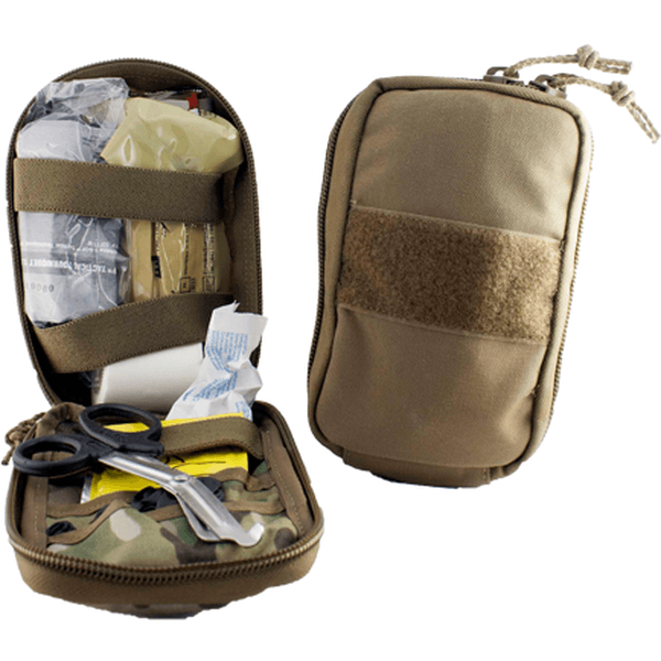 Tac Med Solutions Operator IFAK - Stocked Kit