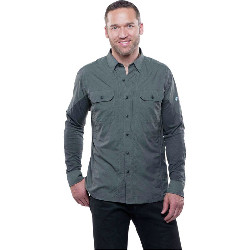 Kuhl Airspeed Long Sleeve Shirt