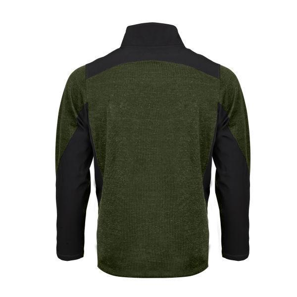 Magpul Commando Zip Neck Sweater