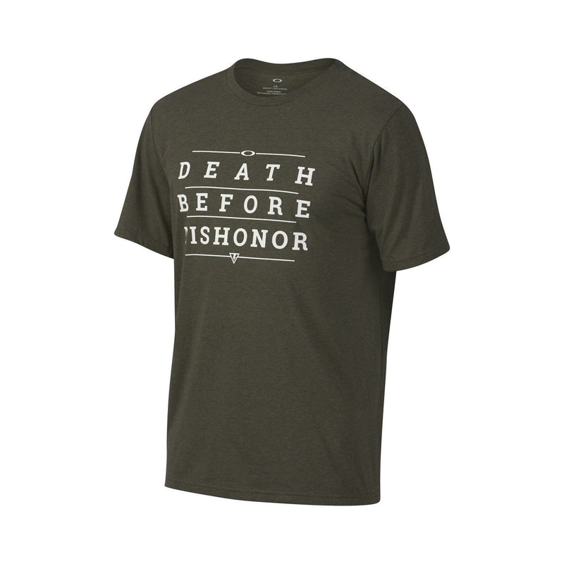Oakley 50-Death Dishonor Tee
