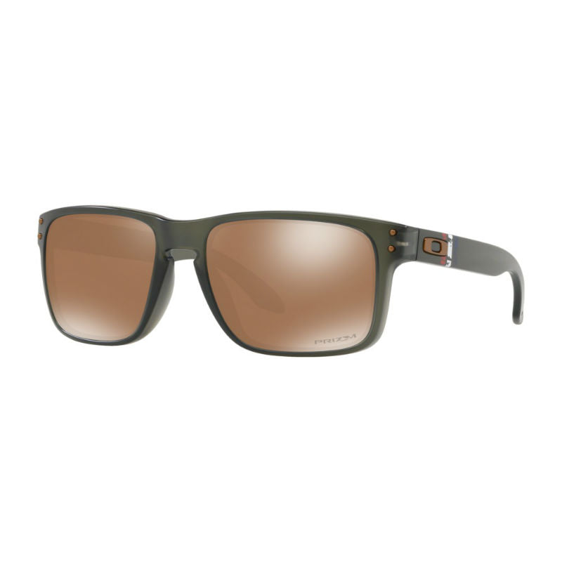 "Oakley SI Holbrook American Heritage ""Uncle Sam"" Sunglasses"