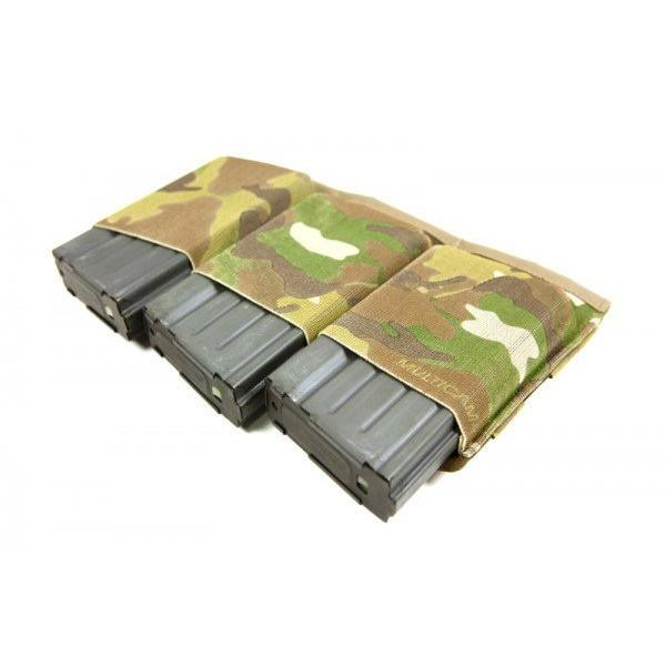 Blue Force Gear Ten-Speed Triple 308 Mag Pouch