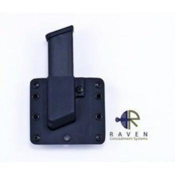 Raven Concealment Systems Single Modular Pistol Mag Carrier