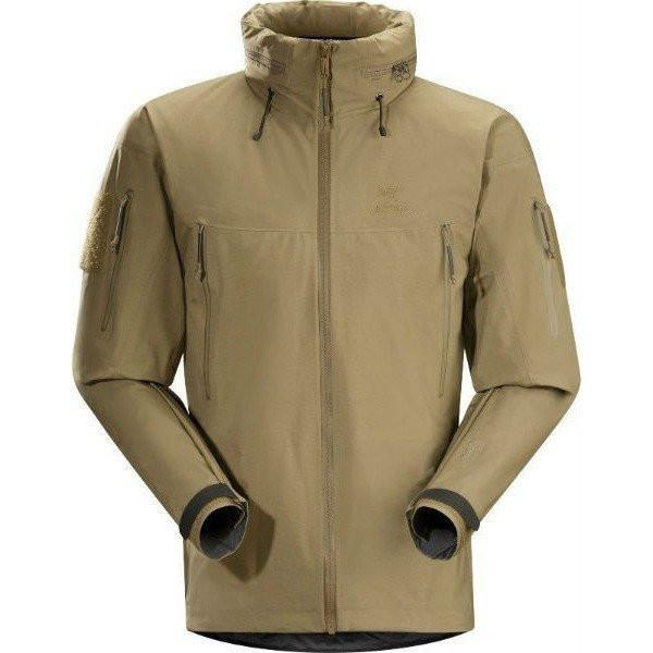 Arc'teryx LEAF Alpha Jacket GEN 2 (OS Model 18151) - Discontinued