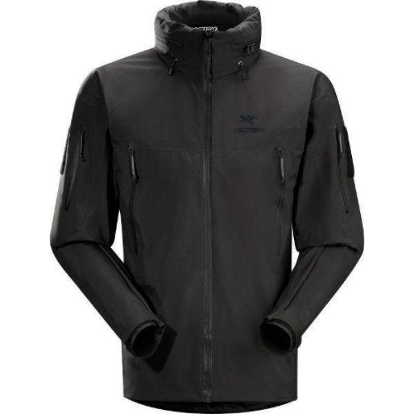 Arc'teryx LEAF Alpha Jacket GEN 2 (Discontinued Model)