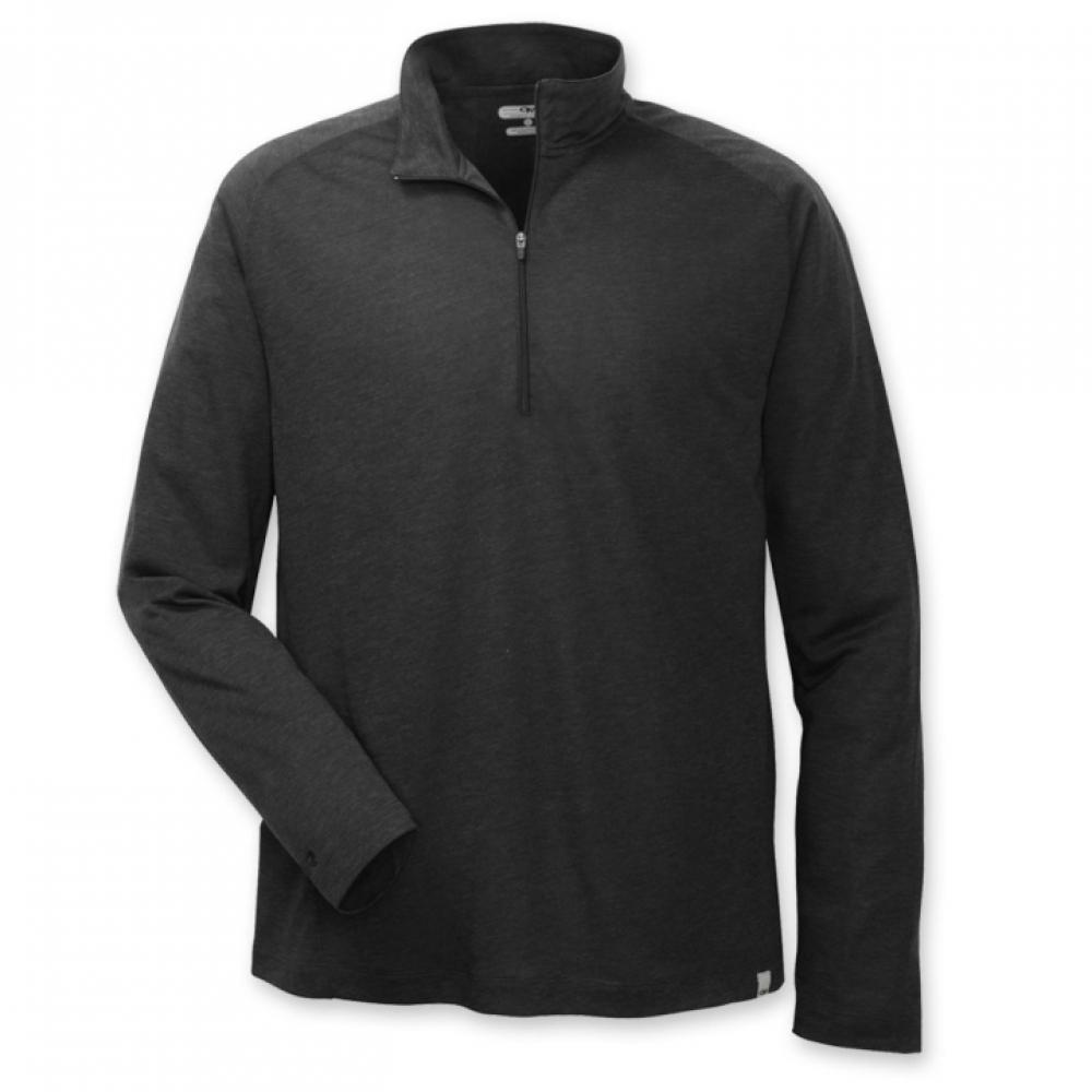 Outdoor Research Men's Sequence L/S Zip Tee