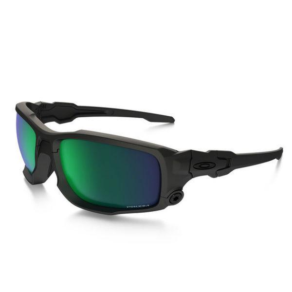 Oakley SI Shocktube Prizm Sunglasses