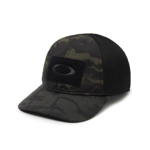 Oakley SI Cotton Cap MultiCam