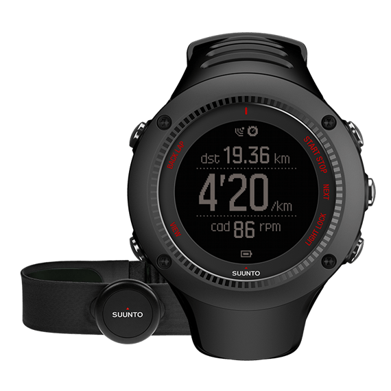 Suunto Ambit3 Run (HR)