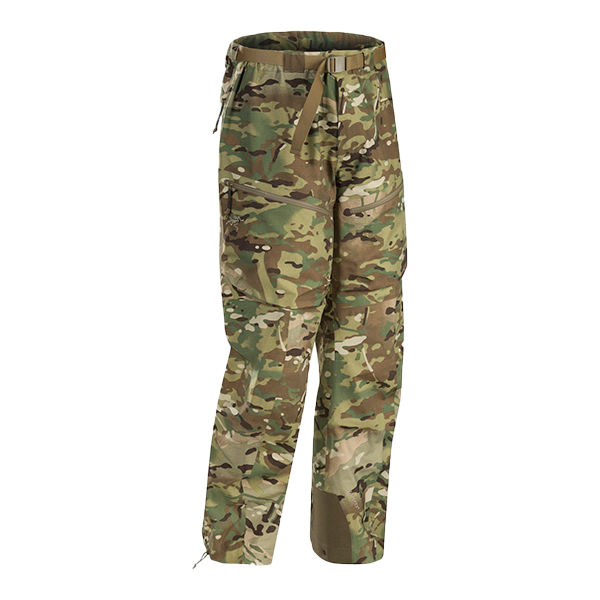 Arc'teryx LEAF Alpha Pant GEN 2 - MultiCam
