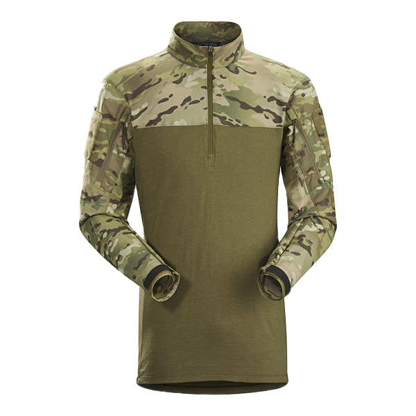 Arc'teryx LEAF Assault Shirt LT - MultiCam