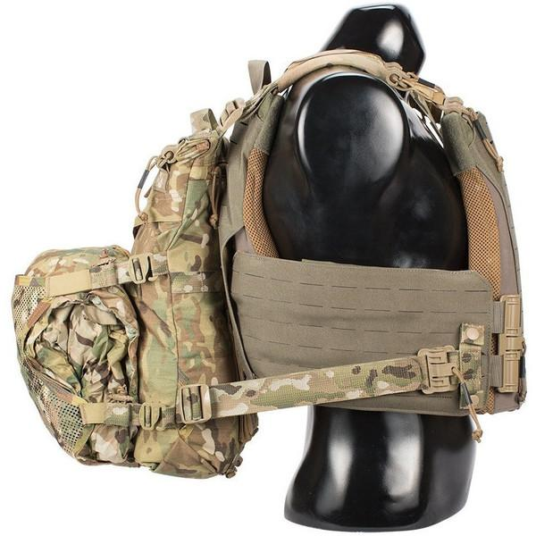 FirstSpear VEP, Vertical Envelopment Pack