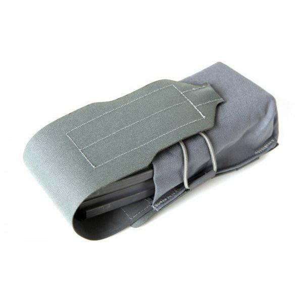 Blue Force Gear Double M4 Mag Pouch w/ Helium Whisper Attachment System