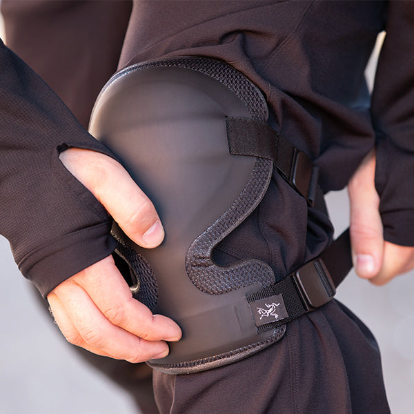 Arc'teryx LEAF Combat Knee Caps (New 2020 Model)