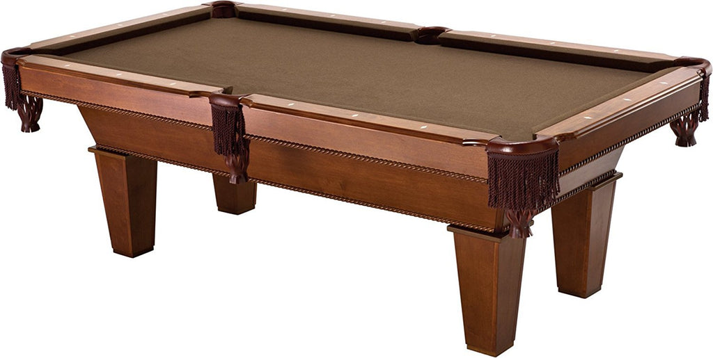 Fat Cat Frisco Pool Table With Accessories Buy Online Wow - Billiards table online