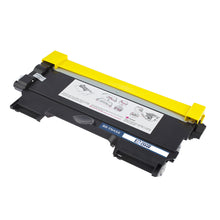 High Yield Toner Cartridge Replacement for Brother TN420 TN450 (Black, 2-Pack)