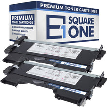 eSquareOne Compatible High Yield Toner Cartridge Replacement for Brother TN420 TN450 (Black, 2-Pack)