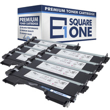 eSquareOne Compatible High Yield Toner Cartridge Replacement for Brother TN420 TN450 (Black, 8-Pack)