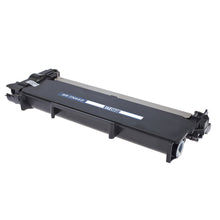 High Yield Toner Cartridge Replacement for Brother TN660 TN630 (Black, 6-Pack)