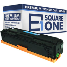 eSquareOne Compatible Toner Cartridge Replacement for HP 131A CF211A (Cyan, 1-Pack)