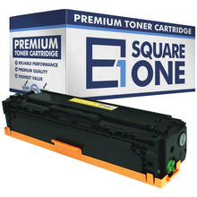 eSquareOne Compatible Toner Cartridge Replacement for HP 131A CF212A (Yellow, 1-Pack)