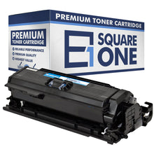 eSquareOne Compatible Toner Cartridge Replacement for HP 648A CE261A (Cyan, 1-Pack)