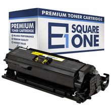 eSquareOne Compatible Toner Cartridge Replacement for HP 648A CE262A (Yellow, 1-Pack)