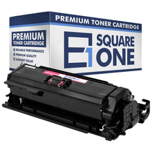 eSquareOne Compatible Toner Cartridge Replacement for HP 648A CE263A (Magenta, 1-Pack)