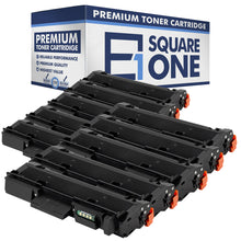 eSquareOne Compatible (High Yield) Toner Cartridge Replacement for Samsung MLT-D116L (Black, 10-Pack)