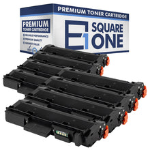 eSquareOne Compatible (High Yield) Toner Cartridge Replacement for Samsung MLT-D116L (Black, 8-Pack)
