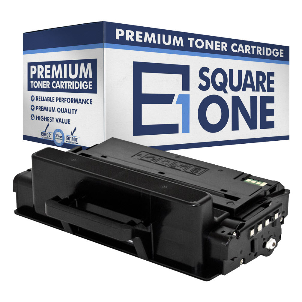 eSquareOne Compatible (High Yield) Toner Cartridge Replacement for Samsung MLT-D203L (Black, 1-Pack)