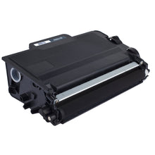 High Yield Toner Cartridge Replacement for Brother TN850 TN820 (Black, 10-Pack)