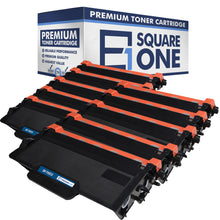 eSquareOne Compatible High Yield Toner Cartridge Replacement for Brother TN850 TN820 (Black, 10-Pack)