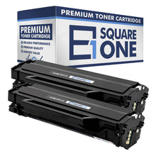 eSquareOne Compatible Toner Cartridge Replacement for Samsung 111S MLT-D111S (Black, 2-Pack)